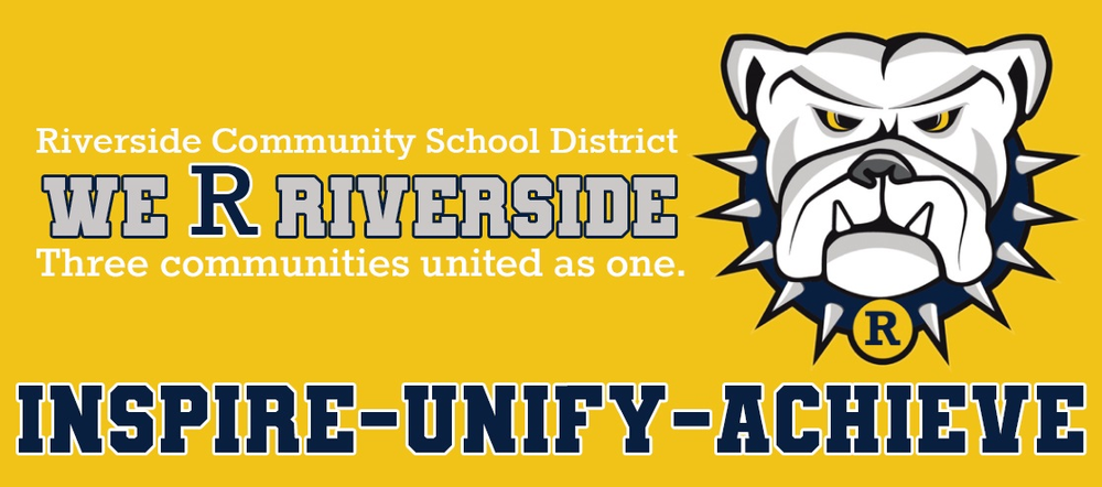 Riverside Elementary Students and Family Update 8-17-2020
