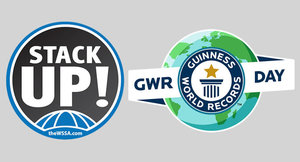 Help Set A Guinness World Record