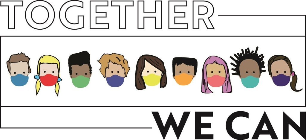 Together We Can Banner
